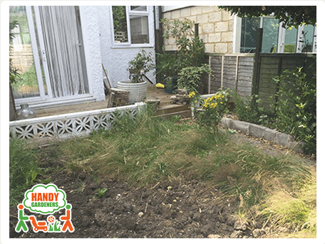 Expert Landscapers in London