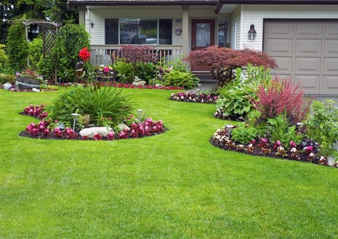 Reinvigorating Your Garden with Landscaping
