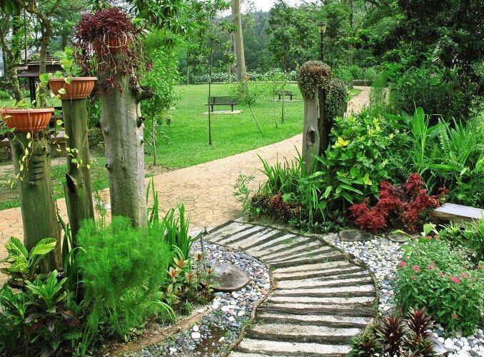 Awesome Garden Design Ideas
