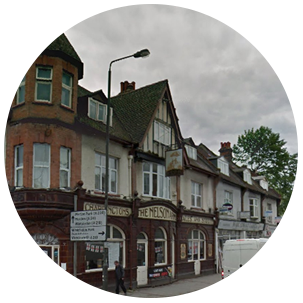 SW17 Gardening Companies in Colliers Wood