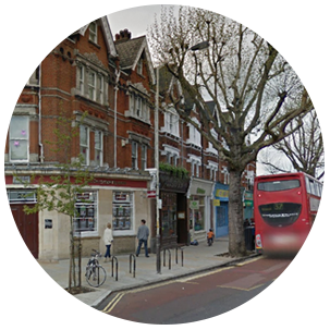 SE24 Landscaping Companies in Herne Hill