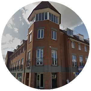 Sutton Garden Services Company SM2