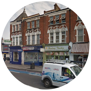 SW17 Lawn Care Services in Tooting Bec