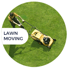 Lawn Moving