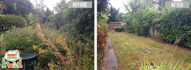Lawn Maintenance Forest Hill SE23