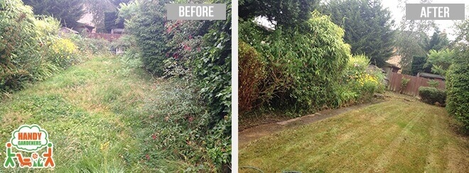 TW12 Landscaping Services in Hampton Hill