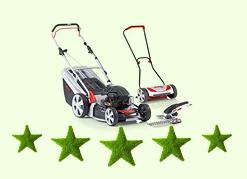 5 star gardening service