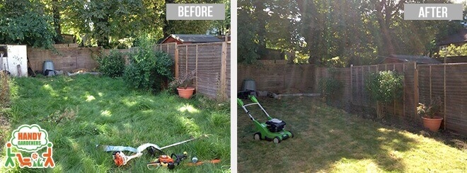 Garden Care West Norwood SE27